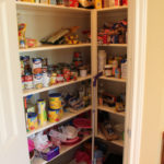 The Great Pantry Makeover