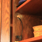 Another Easy Update: Under Cabinet Lighting