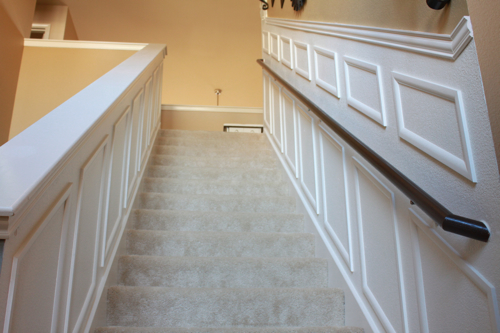 The Staircase Makeover Decorchick