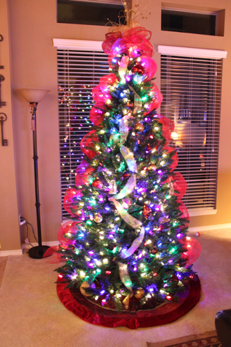 Ye Ole Christmas Tree(s) - Decorchick! ®