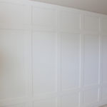 How To: The Paneled Wall