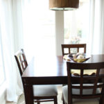 The Breakfast Room Makeover