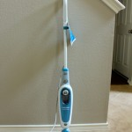 Black and Decker Steam Mop Giveaway!
