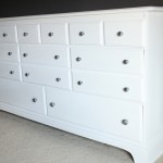 The Chalk Paint Dresser!