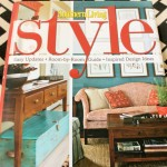 Southern Living Style Book Giveaway! {2 Winners}