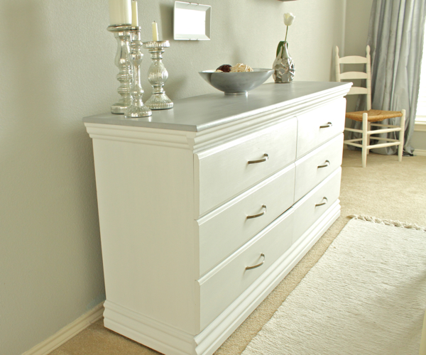 Our Bedroom Dresser Got a Makeover. Furniture makeover Archives   Decorchick
