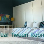 The Boy's Room Makeover!