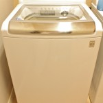 LG Top Loading Washing Machine