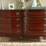 Antique Dresser