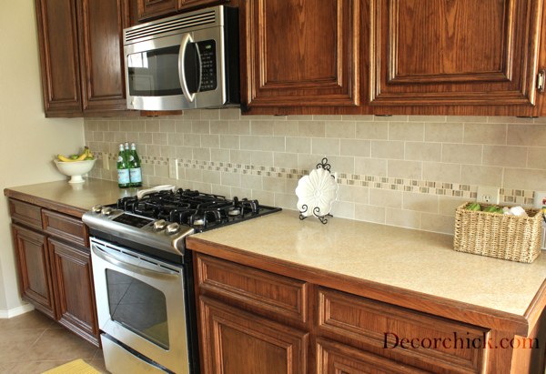 Kitchen backsplash ideas decorchick for Kitchen ideas backsplash