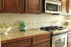kitchen subway tile