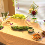 Sweet Pea Baby Shower