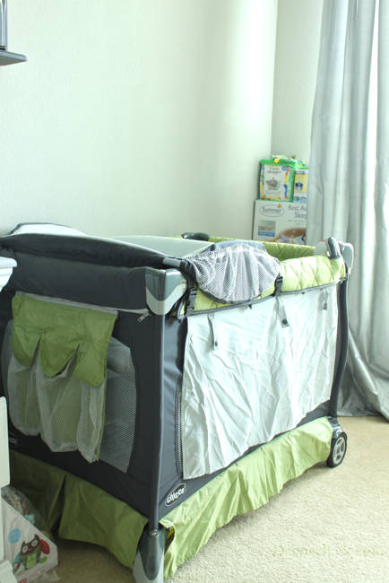 Chicco Pack n Play