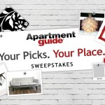 Your Picks, Your Place $10,000 Sweepstakes and $50 AMEX Gift Card Giveaway!