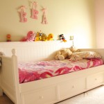 New Big Girl Bed and Big Girl Room Plans