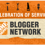 Celebration of Service With The Home Depot!