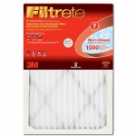 FILTRETE MICRO ALLERGEN REDUCTION AIR FILTER