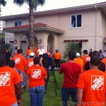 Celebration of Service Project: The Fisher House