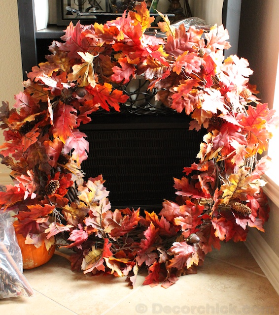 Wreath Garland