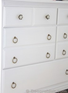 Brass Ring Pulls