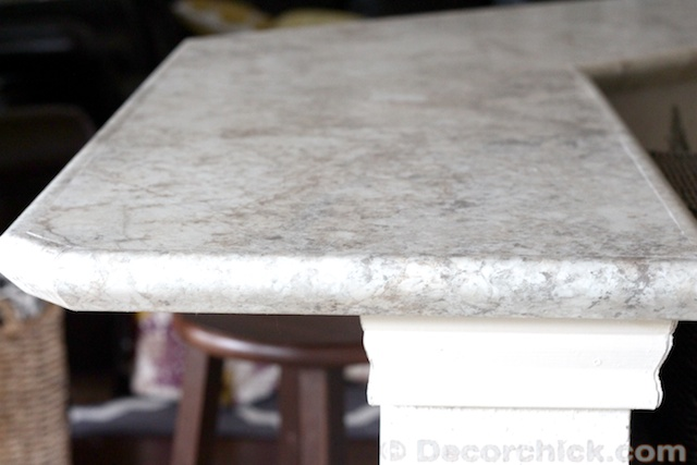 Laminate Bar Countertops : Laminate Bar