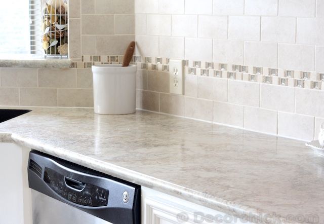 Marble laminate countertops that look like for Looking for kitchen