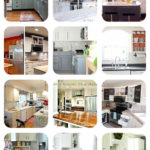 18 Budget Kitchen Makeover Ideas