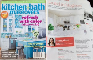 Better Homes and Gardens Publication