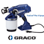 Graco TrueCoat Paint Sprayer Giveaway!