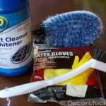 A Dirty Job, But Someone's Gotta Do It {And a $250 Home Depot Giveaway}