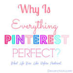 What Did We Do Before Pinterest?
