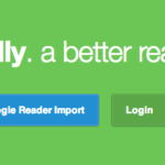 Google Reader Alternative