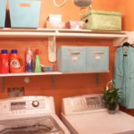 Laundry Room Updates and a $500 Home Depot Giveaway