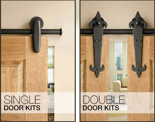Rolling Barn Door Hardware Giveaway