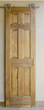 Barn Door Hardware | www.decorchick.com