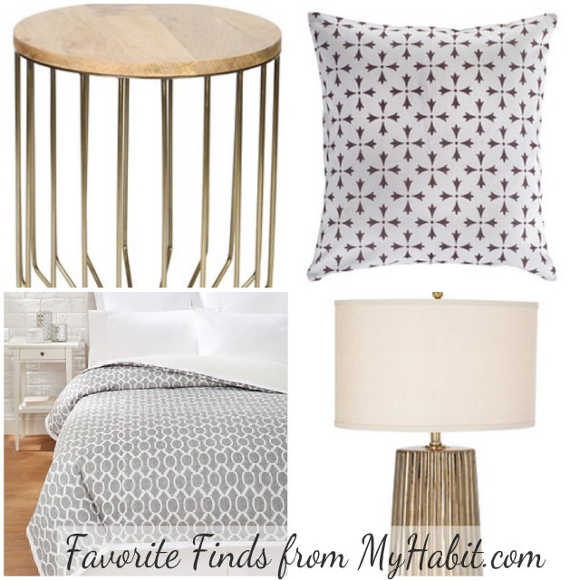 Favorite Finds from MyHabit.com | www.decorchick.com