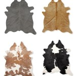 More Habit Shopping, and Cowhide Rugs