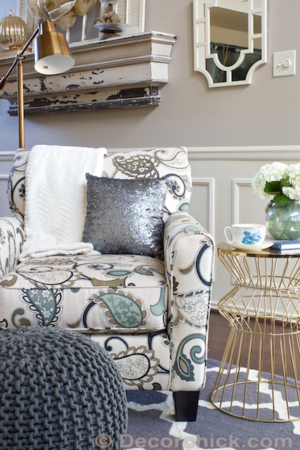Where To Find Inexpensive Poufs And Ottomans Decorchick