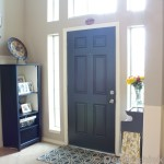 More Painted Interior Doors | Before and After