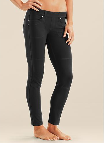 Great Pair of Flattering Leggings  | www.decorchick.com