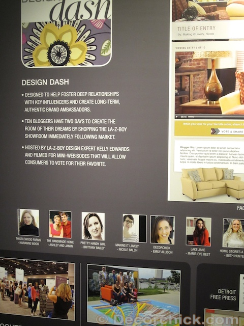Design Dash Wall of Fame