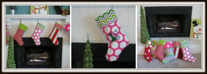 Ooh Baby Christmas Stockings Giveaway