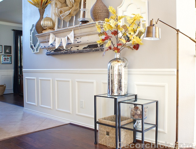 Pottery Barn Nesting Tables | www.decorchick.com