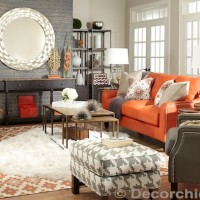 Living Room Makeover Reveal | www.decorchick.com