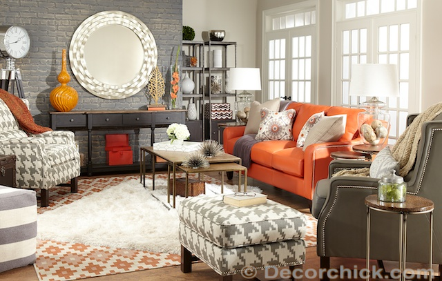 Great Living Room Makeover Reveal | Www.decorchick.com Part 31