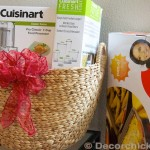 Kitchen Gift Giving Ideas