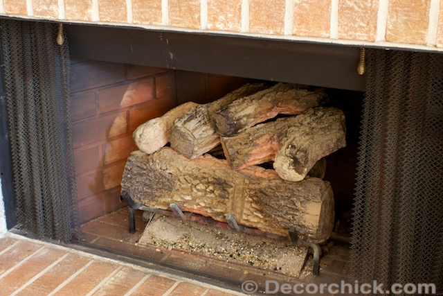 Clean-Fireplace