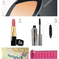 Favorite Makeup Picks and Other Essentials | www.decorchick.com