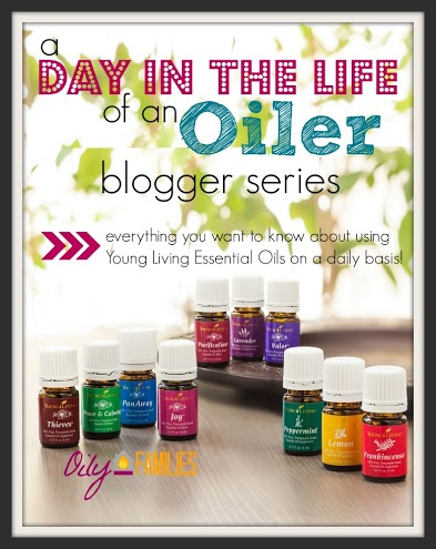 Day In The Life of an Oiler | www.decorchick.com