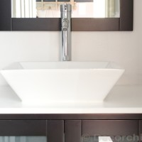 Vessel Sink | www.decorchick.com